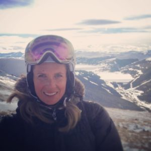 Nell Photo top of breck climax lightened